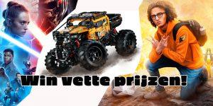 Win prijzen 1-2020
