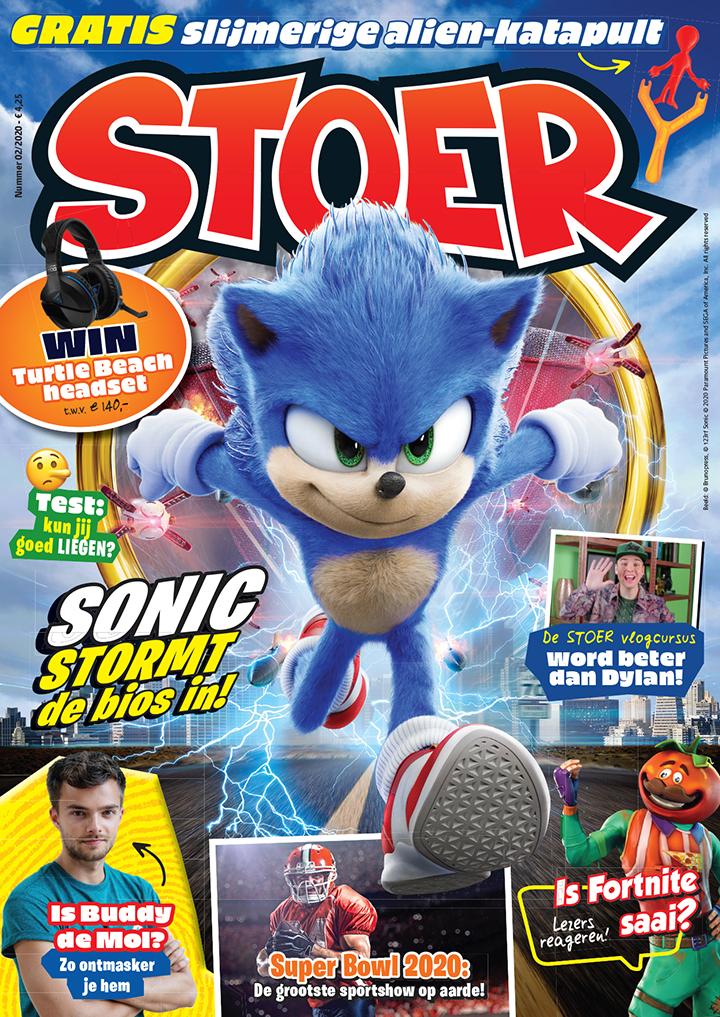 stoer 2 2020 cover