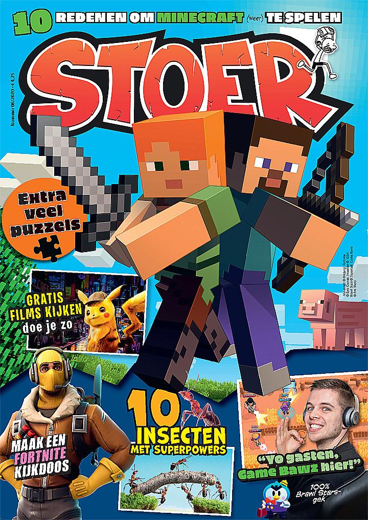 cover STOER 6 2020